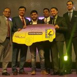 RAK Paints arranged dealer conference at Dhaka