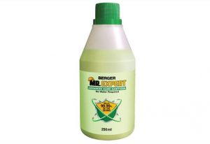 Berger Mr Expert Hand Sanitizer 250 ml, Tk 180